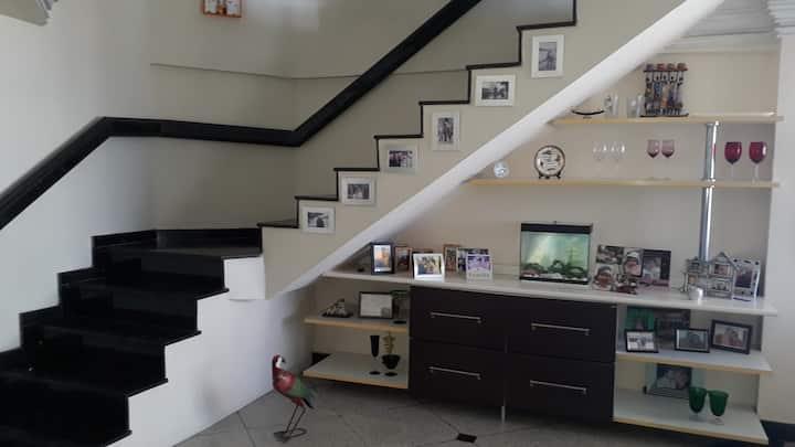 Suite próximo ao Centro de Convenções
