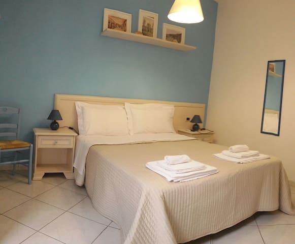 Villa_Palma di Montechiaro_Room3 - Palma di Montechiaro