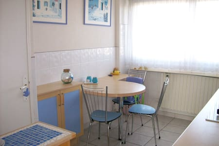 Appartement Decines charpieu - Décines-Charpieu - Appartement