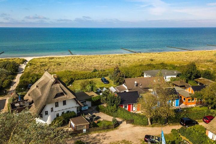 Hotel_Haus Windhook (direkt an der Ostsee), Ferienhaus 3