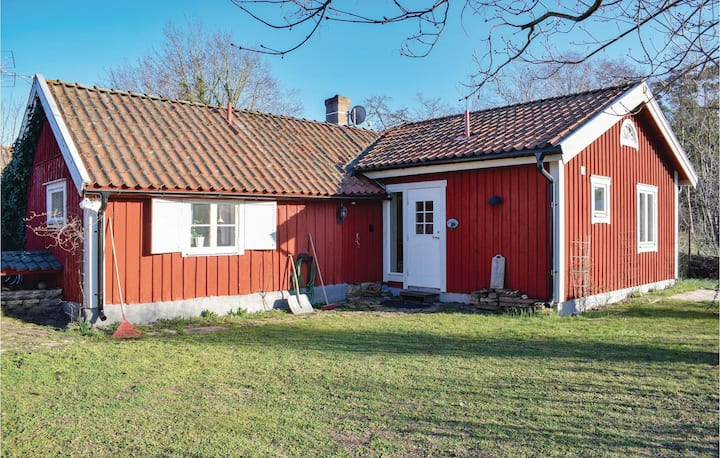 Amazing home in Mörbylånga with WiFi and 3 Bedrooms