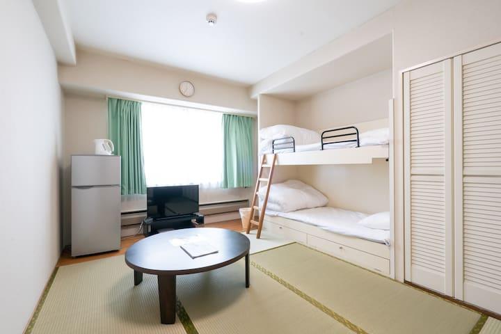 Angel Resort Yuzawa Room 506