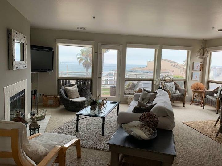 Imperial Beach/San Diego Beachfront Getaway!