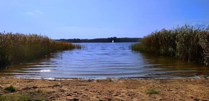 Das Vier-Seen-Haus in Himmelpfort