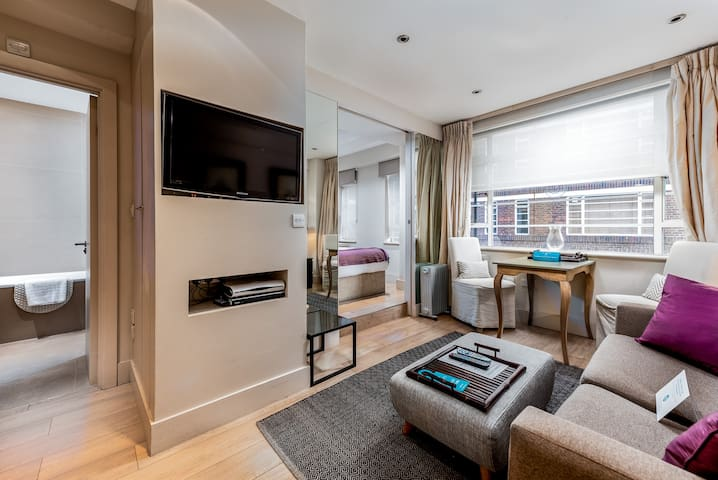 Top Location - 5 mins from Sloane Square - NGH