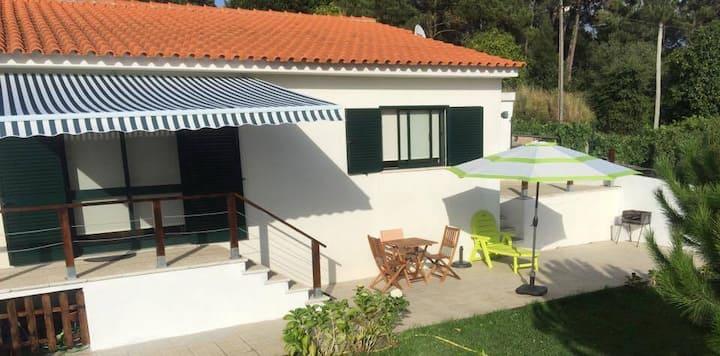 Casa Rustica Rio, Mar e Montanha - Casa S. João