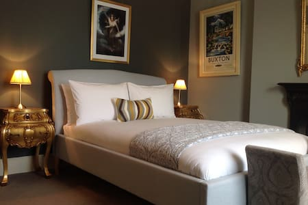 B&B in Darley Dale, Room 1 - Darley Dale - Bed & Breakfast