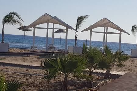 Отдых на Средиземном море - Famagusta