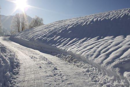 5) Salzburg Ski u Wanderwelt 1 Pers. - Saalfelden am Steinernen Meer