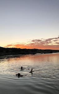 Off the grid Farm stay, Orange River, Karoo