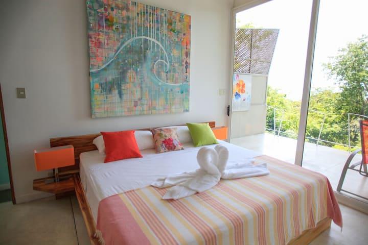 Luxurious Casa Mickey - in Maramar
