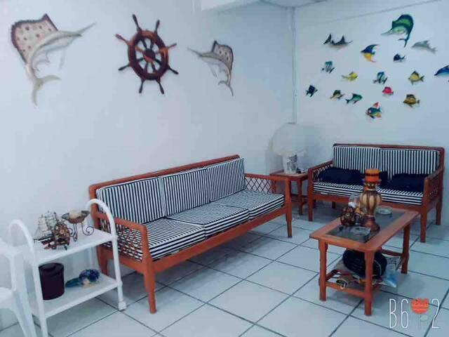 Casa en Salinas Urb Las Dunas 2