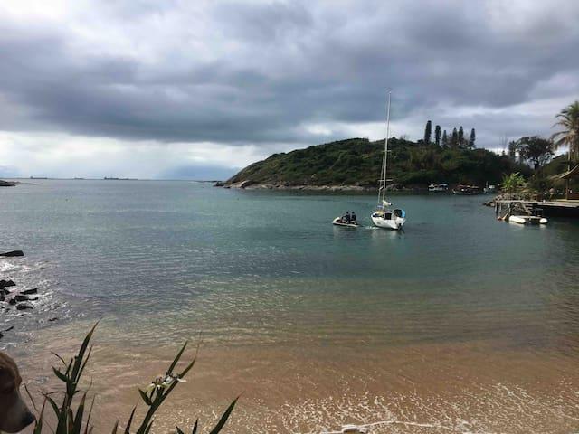 Chalé Loft Praia da Costa