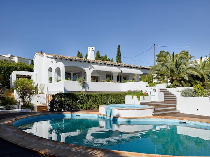 Villa Villa Pomera