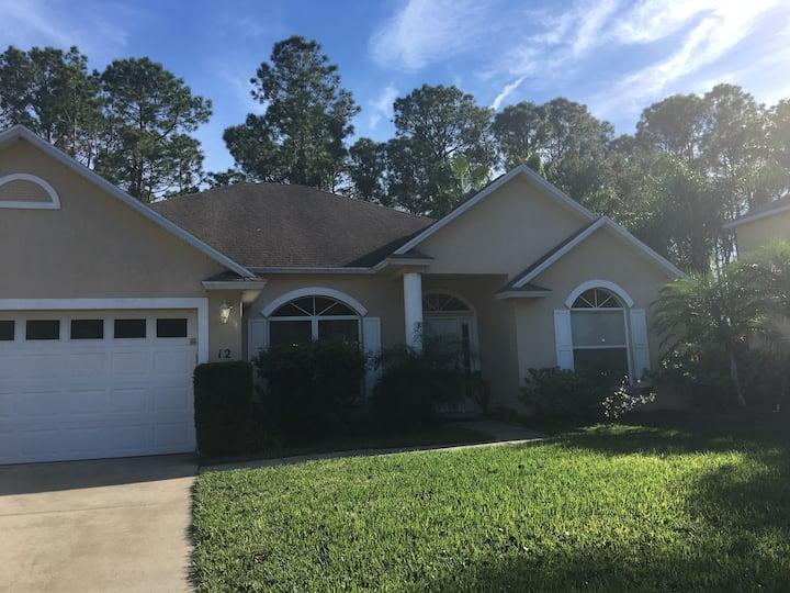 Beautiful Entire house near Daytona Beach