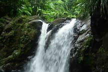Cascades de Didier