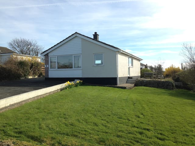 Porth Draen - Cemaes Bay - Bungalow