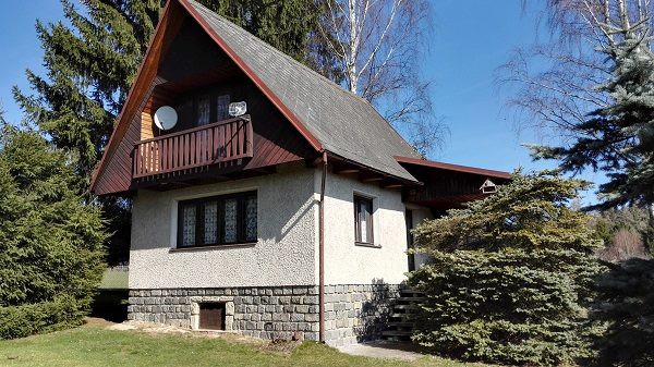 Davon Kim Cottage