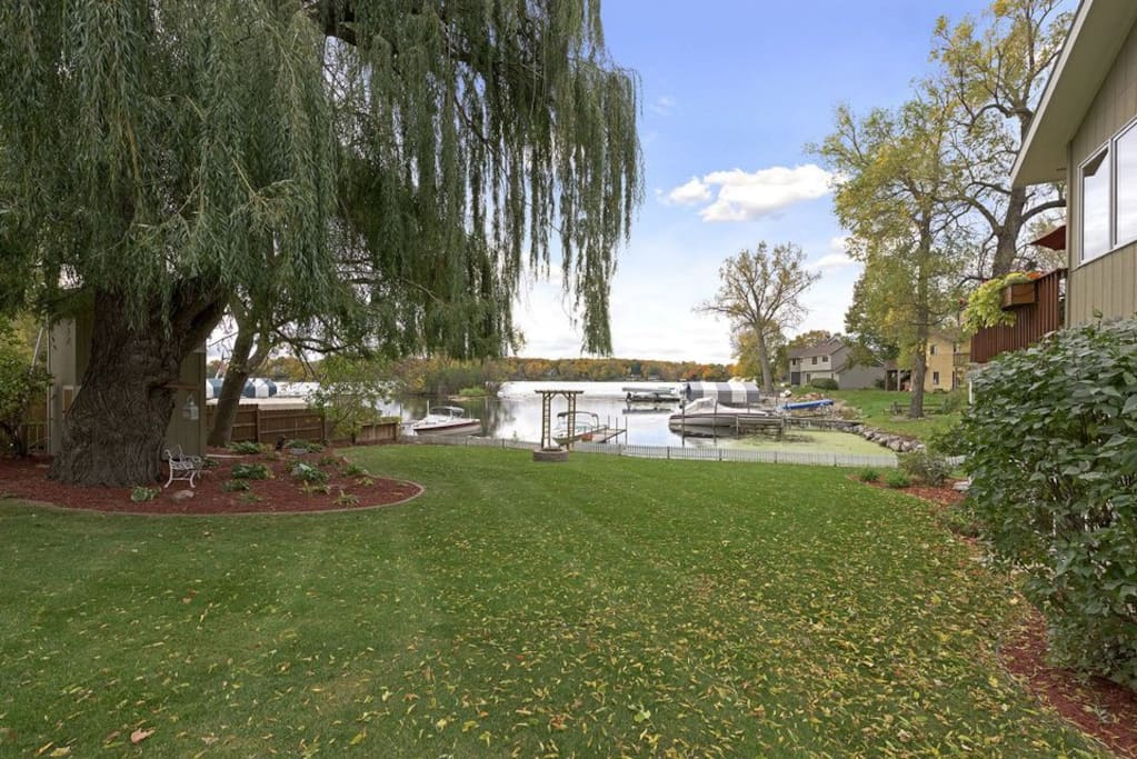 Lake Minnetonka 2 Bedroom Suite With Dock Houses For Rent In Mound Minnesota United States