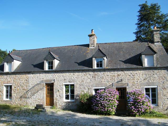 Maison de campagne proximité Saint Vaast la hougue