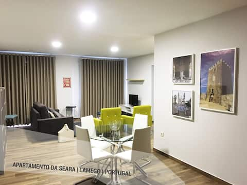 Apartment da Seara in Lamego - Douro 81165/AL