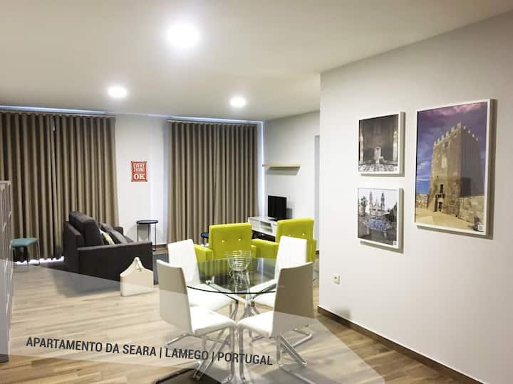 Apartamento da Seara em Lamego - Douro 81165/AL