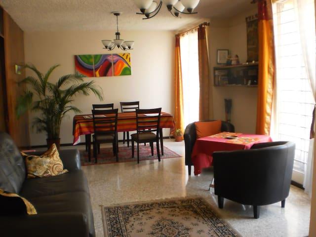 Appartement RC 120 M2 - San José - Lägenhet
