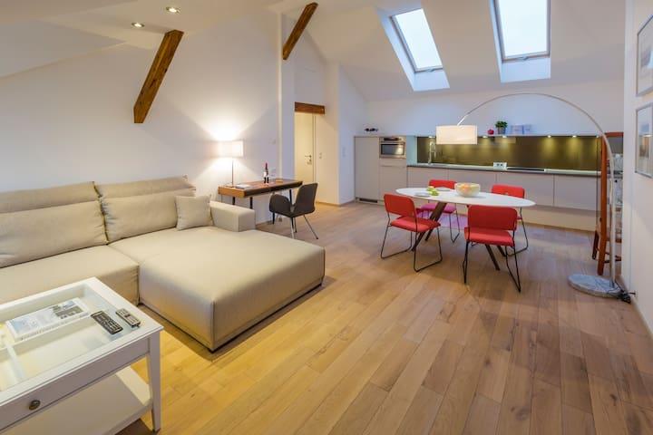 lanzendorf 2017 top 20 lanzendorf vacation rentals vacation homes condo rentals airbnb lanzendorf lower austria austria - Geraumige Und Helle Loft Wohnung Im Herzen Der Grosstadt
