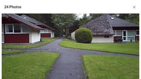 Gorgeous lodge Llanteglos Estate Nr Amroth & Tenby