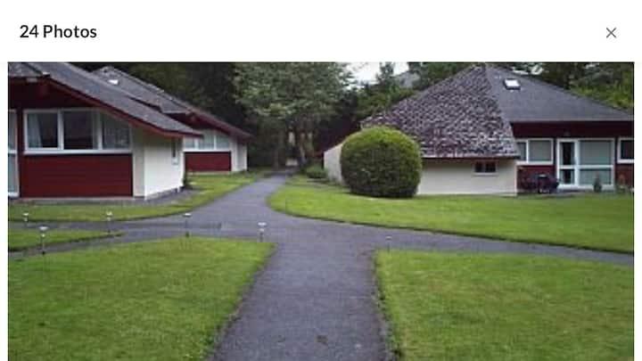 Gorgeous lodge Llanteglos Est Nr Amroth & Tenby