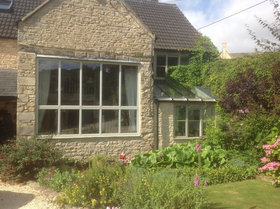 Room To Rent Nailsworth