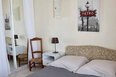 Petite maison Cocooning St-Trojan-Les-Bains IØ