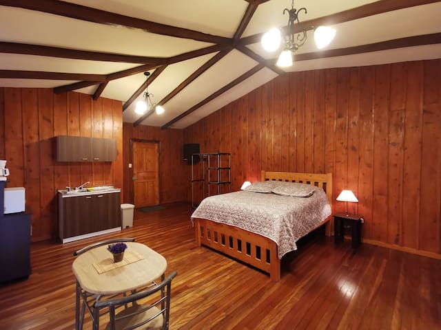 Motmot Apartment Casa Maia