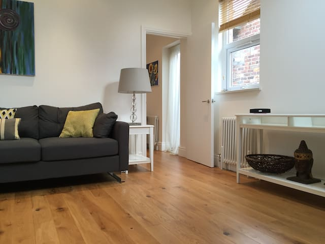 2 bedroom apartment in Chorlton - Manchester - Apartamento