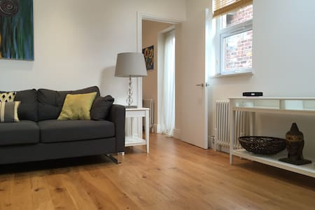 2 bedroom apartment in Chorlton - Манчестер