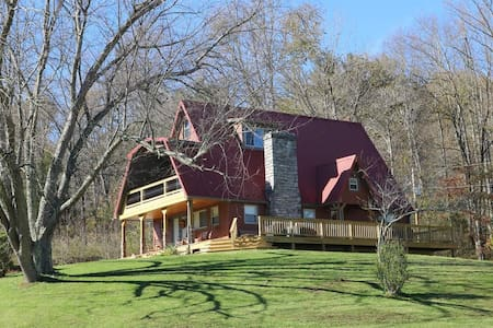 Rasnick Homeplace 18 acres pasture land and woods