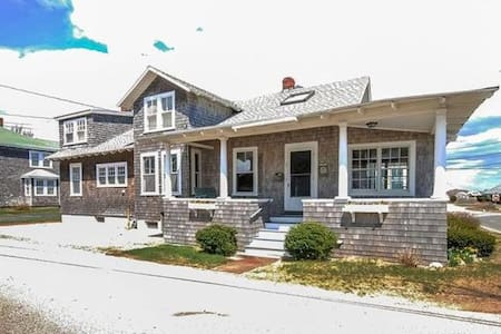 Restored Cape Cod beach cottage - 法尔茅斯(Falmouth)