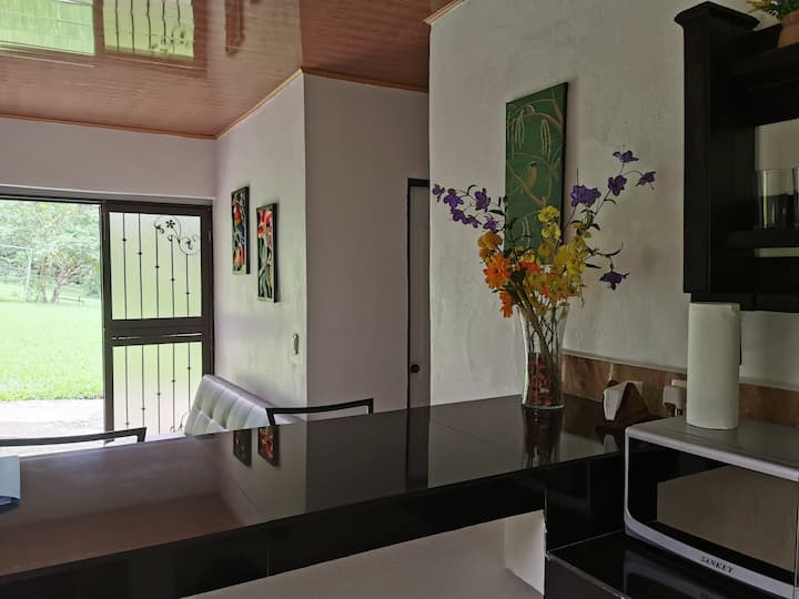 Your home in Costa Rica