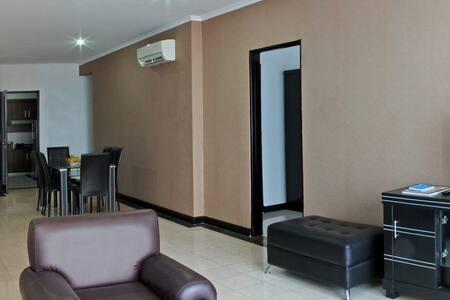 3BR at Pecenongan Juanda Pasar Baru Jakarta Pusat - Gambir - Wohnung