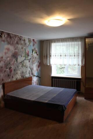 Apartment in Tsaricino