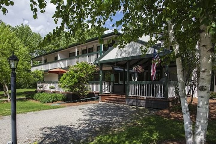 Condominium in Beautiful Warren, VT