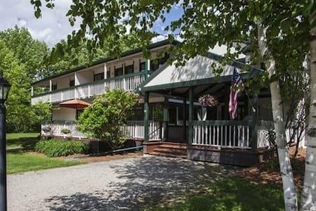 Condominium in Beautiful Warren, VT