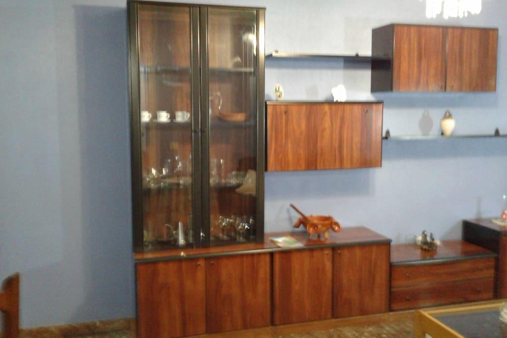 iving room - Salón