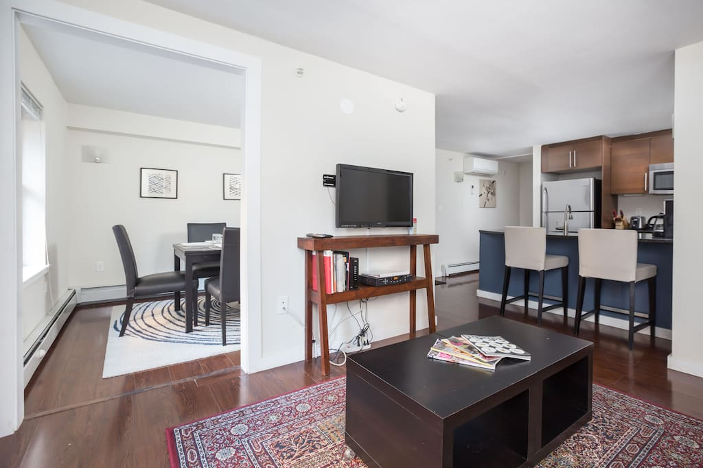 Worcester Sq New Luxury South End 2br 1 5ba 3 Apartments For Rent In Boston Massachusetts