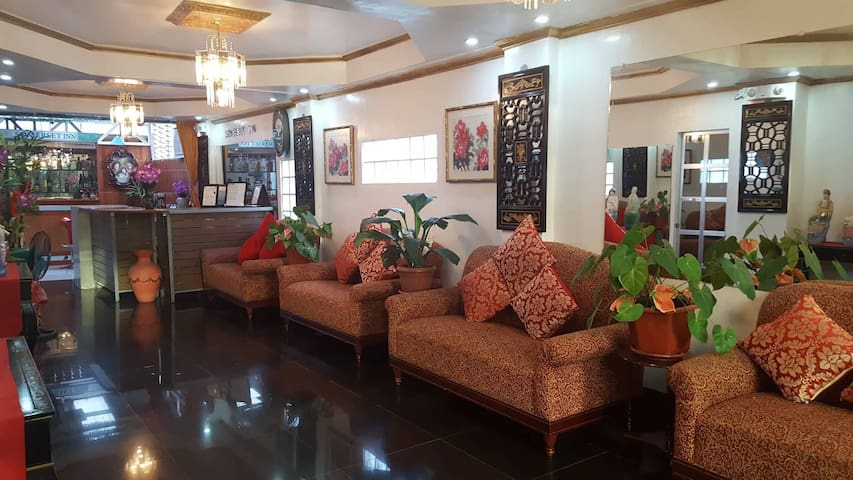 Cozy Place in the Heart of Daet , Apartment # 1