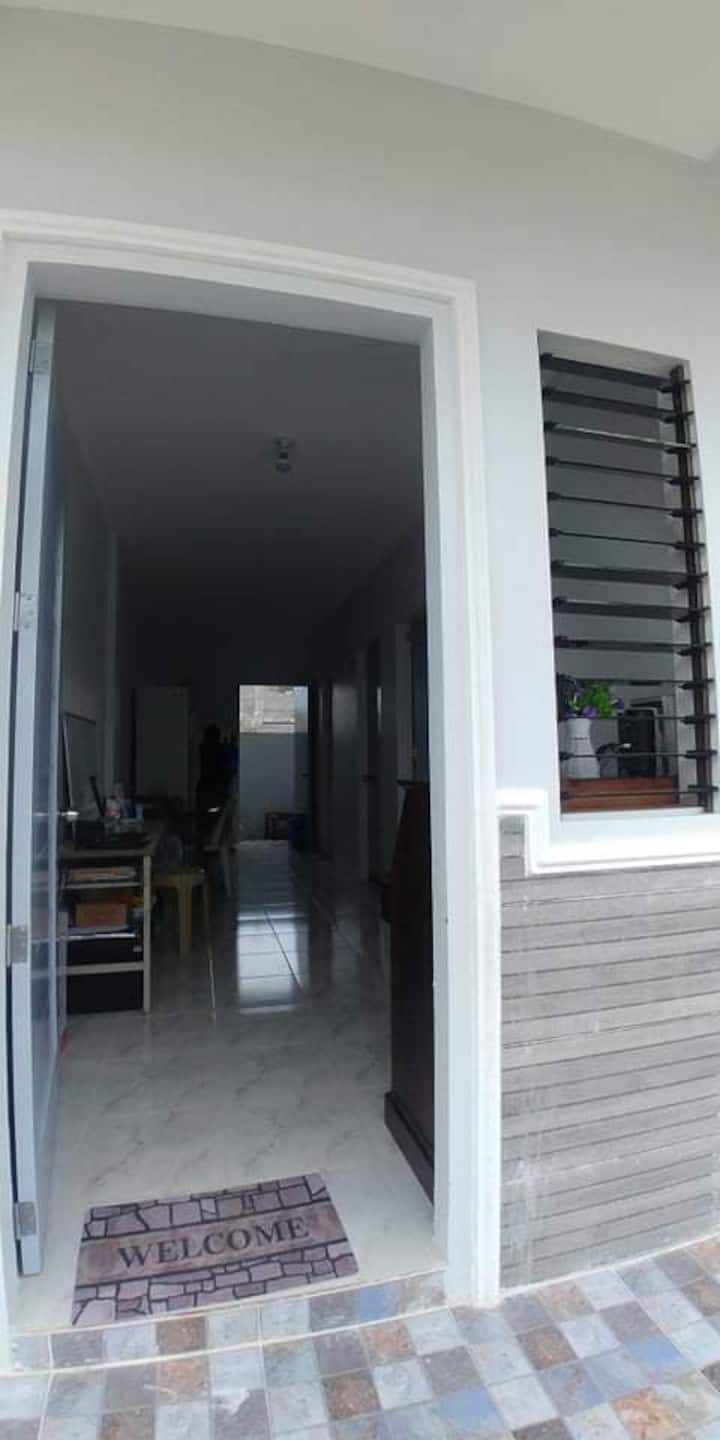 Affordable Apartment in Calapan suburb