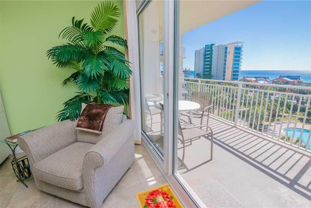 Sterling Shores 514 Destin Condominiums For Rent In Destin Florida United States
