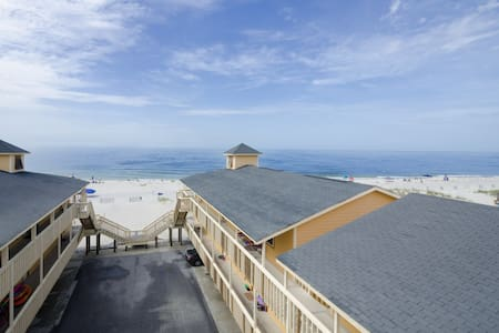 GREAT DEAL! Beachfront 2 Bedroom Condo! - Gulf Shores - Кондоминиум