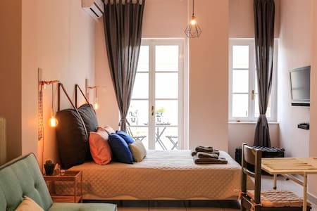 Dalliance apartment - Appartement