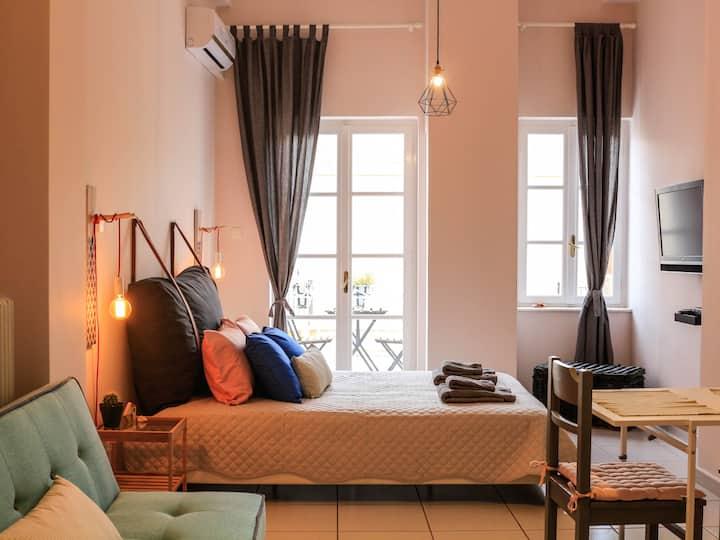 Dalliance apartment